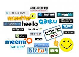 List of Microblogging Sites