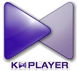 برنامج تشغيل الفيديو والصوت KMPlayer