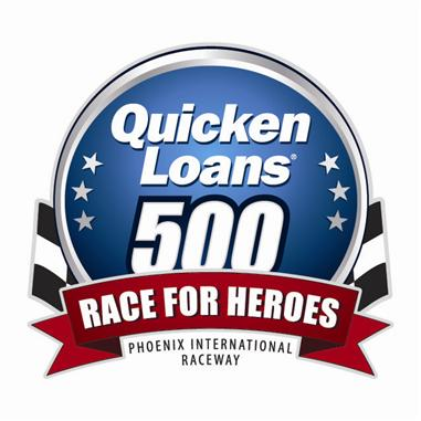 Race 35: Quicken Loans 500