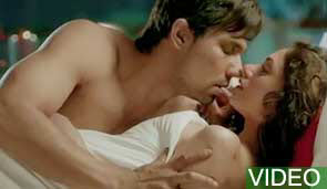 Exclusive Video - Mat Aazma Re - Murder 3