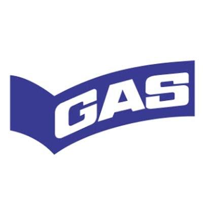 gas jean vector logo