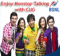 BSNL Mobile Group Calling Plans - Postpaid Tariff