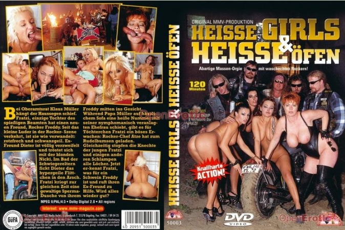 Heisse Girls und heisse Öfen XXX DVDRip VBT Porn Videos, Porn clips and Hottest Porn Videos from Porn World