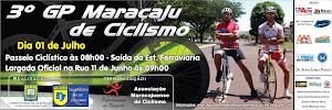 3º  GP Maracaju de Ciclismo