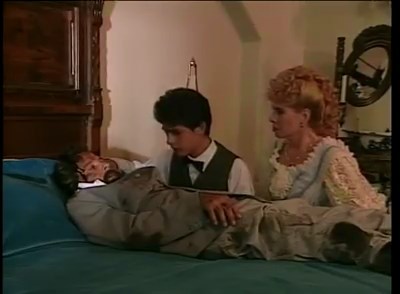 Corazon Salvaje (1993) Latino Capitulo 10