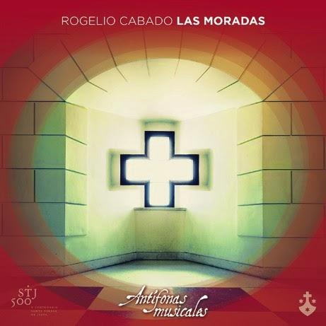 """""""LAS MORADAS - Antífonas musicales"""""""