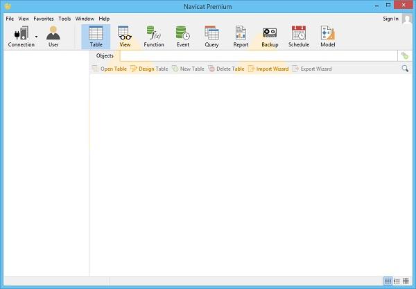 Navicat Premium 11.1.7 Full Version