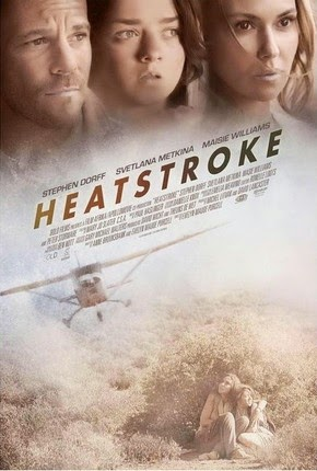 Heatstroke   HDRip AVI + RMVB Legendado