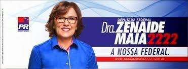 Dra. ZENAIDE CLICK AQUI!