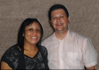 Pastor Eduardo e Pastora Dalva