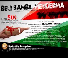 BELI SAMBIL MENDERMA