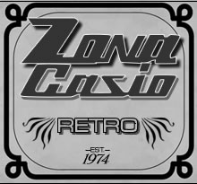 Zona Casio Retro