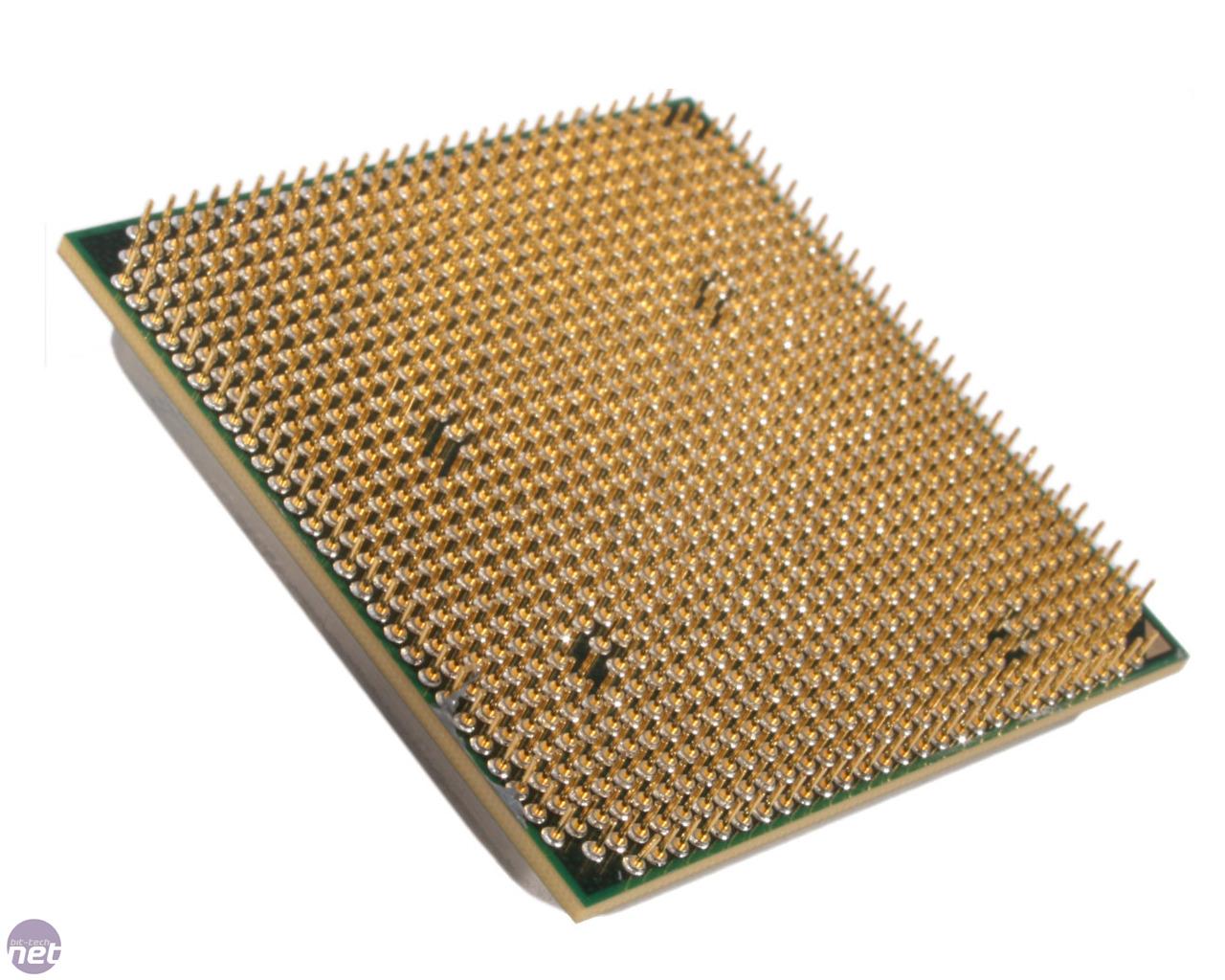 Reflections of Rodney: My New Desktop PC - The Processor