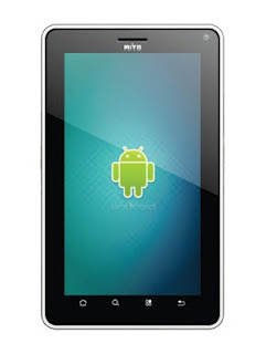 Mito T600 TV Tablet Android 3G Dual GSM Kamera Speakers