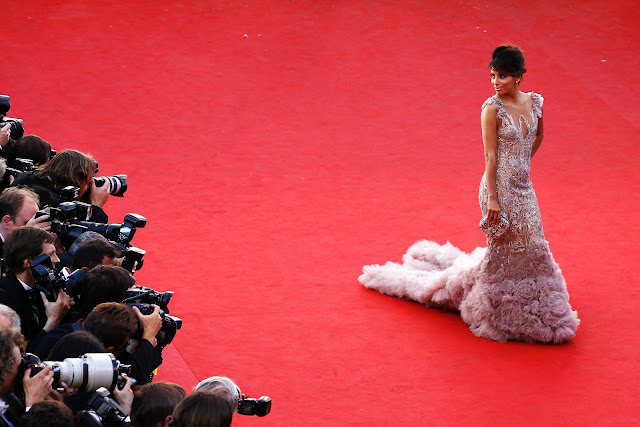 cannes 2012 best dressed
