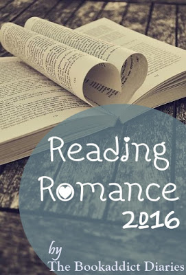 Reading Romance Challenge 2016