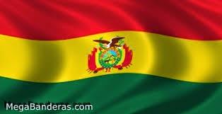 LA BANDERA DE LA REPUBLICA DE BOLIVIA