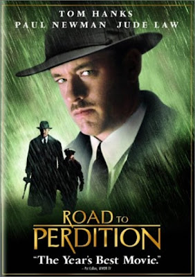 Road to Perdition (2002) BRRip 720p Mediafire