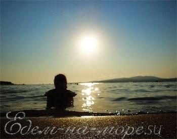 Лучшие пляжи мира, фото