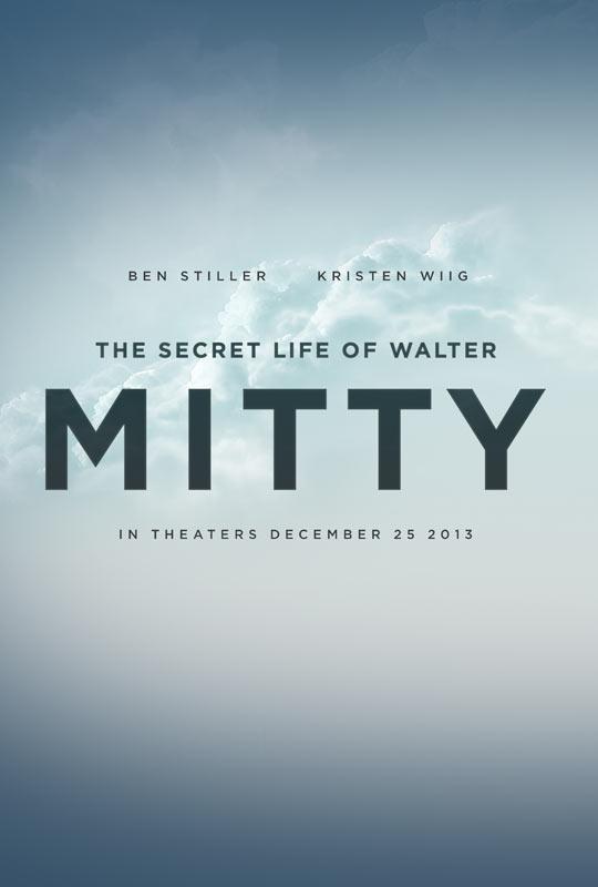 Secret life mitty soundtrack