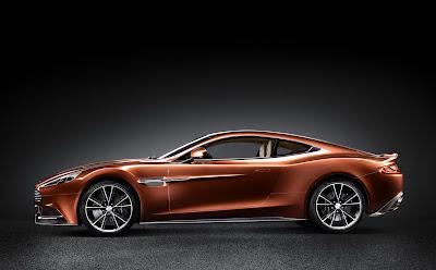 Aston Martin Mahindra & Mahindra vs. Lamborghini
