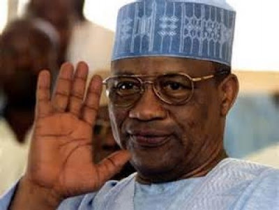 IBB at His Birthday Says He Misses Abiola