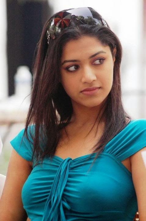 Malayalam actress Mamta Mohandas
