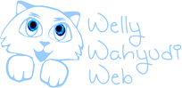 Welly Wahyudi Web