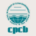 CPCB recruitment