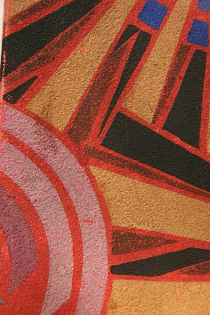 Kuriosas art deco graphics for Deco graphic
