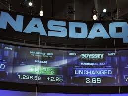 NASDAQ OMX - Magrush.com