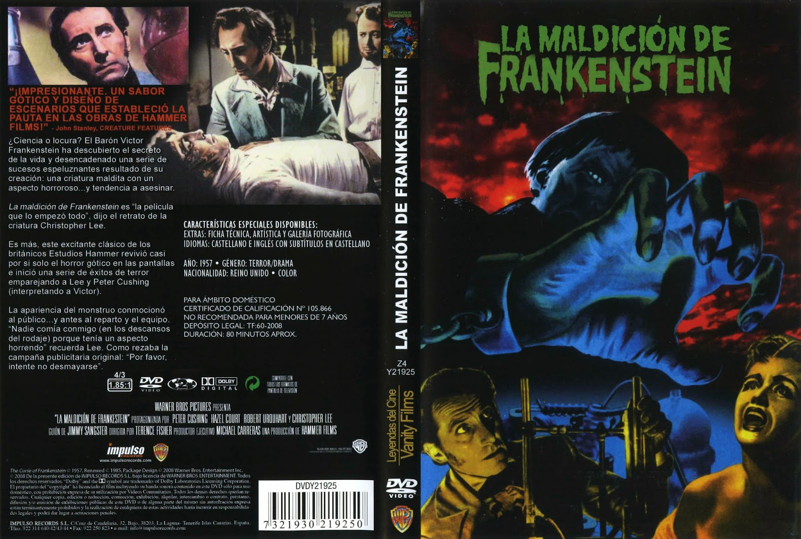 frankenstein the creator s faults in the