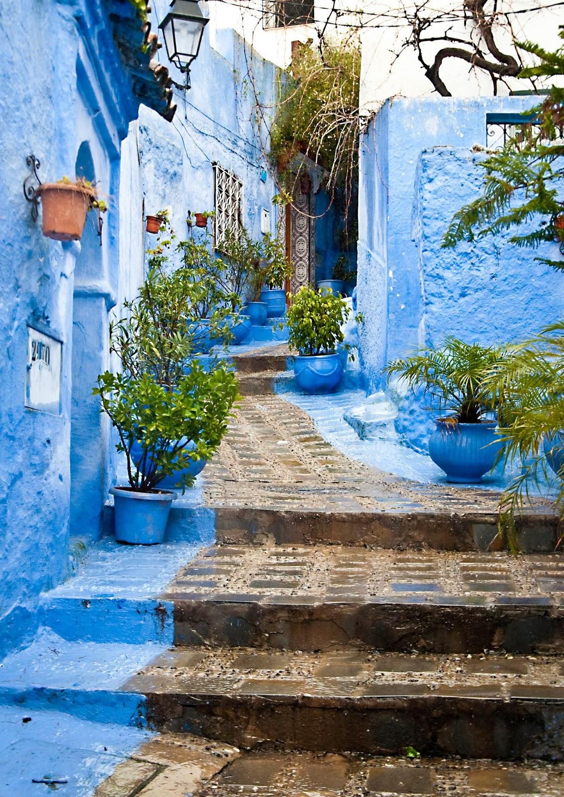 Marokko Reisen vom Spezialisten