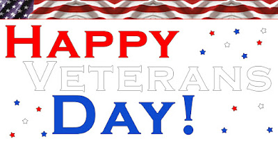 Please honor the Veterans in your life - Pepperell Braiding Company