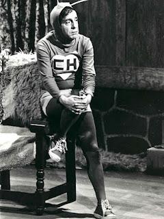 Chapolin Colorado (Roberto Bolaños)