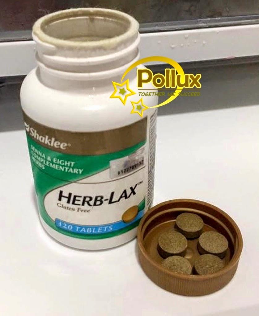 Detox Shaklee