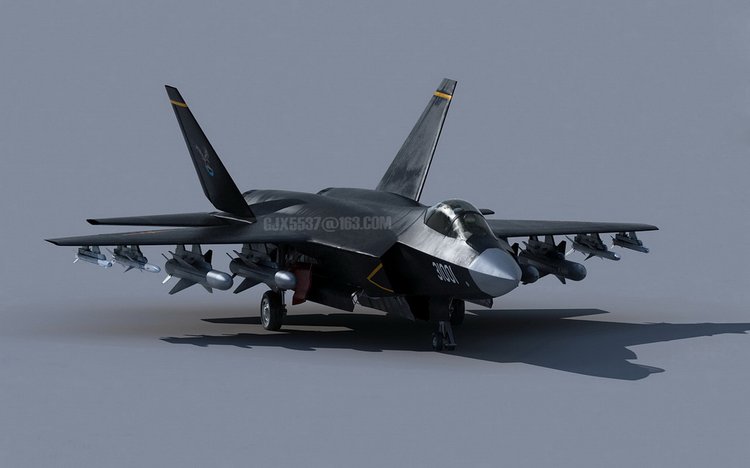 Chinese J31 stealth fighter for global market Pakistan