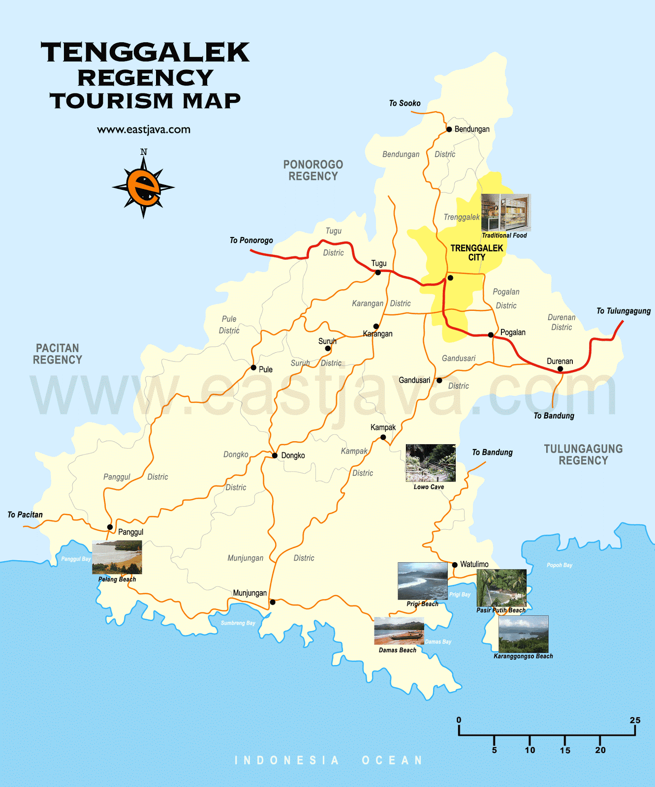 Peta Kita
