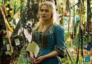 Sabine De Barra รับบทโดยนักแสดงสาวเจ้าของรางวัลออสการ์ Kate Winslet