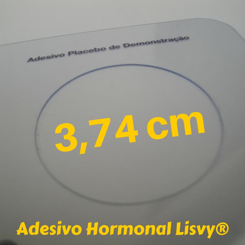 Aparador Vermelho Etna ~ Vantagens e desvantagens do adesivo hormonal lisvy