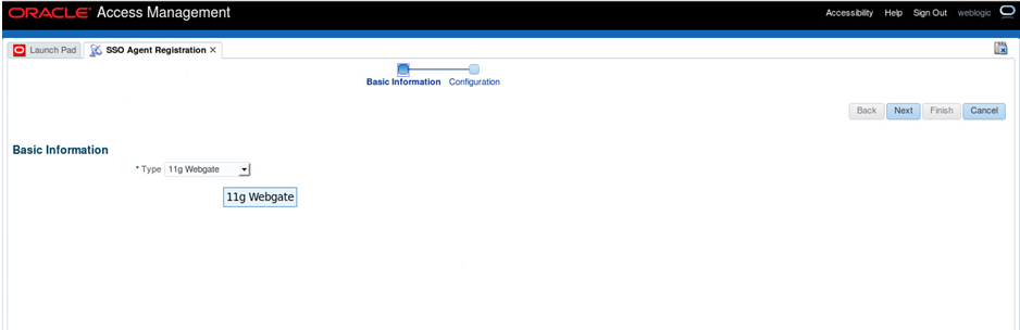 Identity and Access management: Webcenter Portal SSOwith