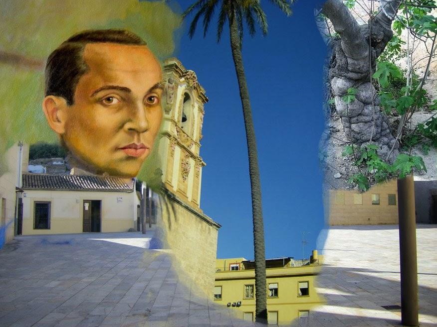 Portal sobre Miguel Hernández