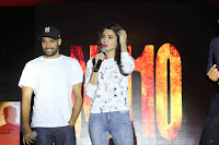 Anushka & Neil Bhoopalam promotes their cinema 'NH10' at NM College's Drishti Film Festival