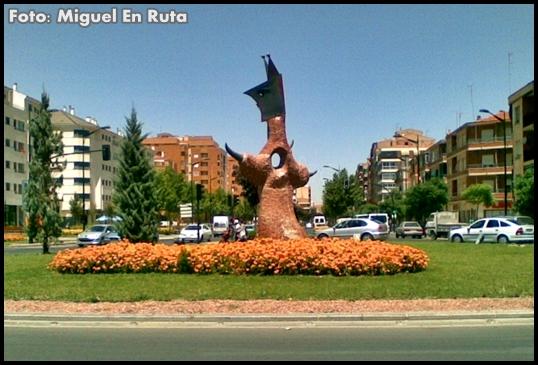 Rotonda-Albacete