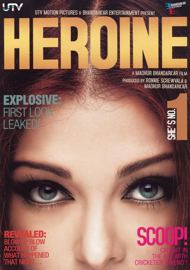Aishwarya Rai New Movie Heroine First Look Poster, Cast ...