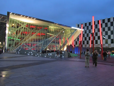 Bord Gais Energy Theater