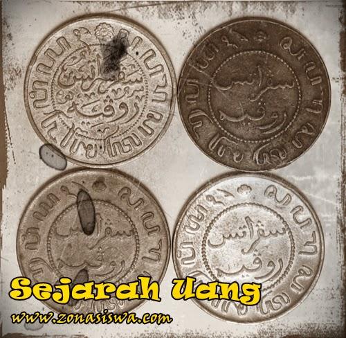 Sejarah Uang | www.zonasiswa.com