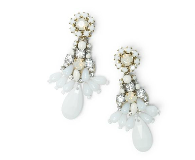 Club Monaco Rada Statement Earrings