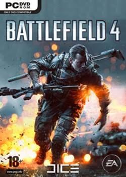 Download Jogo Battlefield 4 (2013) PC Torrent Grátis