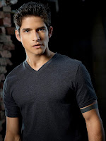 teen wolf - tyler posey as scott mccall